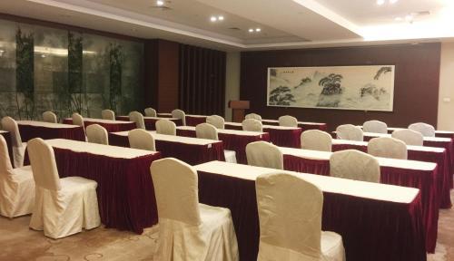 Rosedale Hotel & Resorts Suzhou photo 21