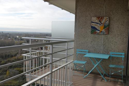 Apartment 21 Oostduinkerke