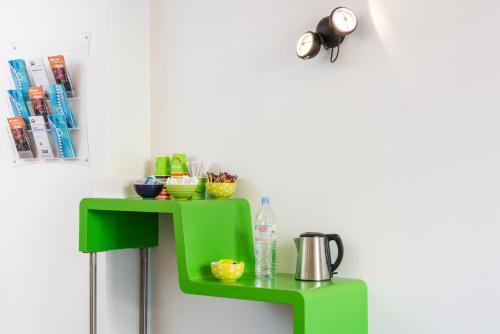 ibis Styles Paris Eiffel Cambronne photo 4