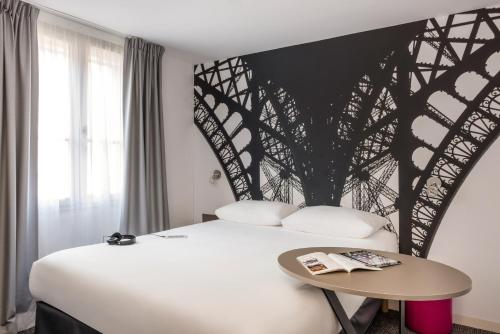 ibis Styles Paris Eiffel Cambronne photo 5