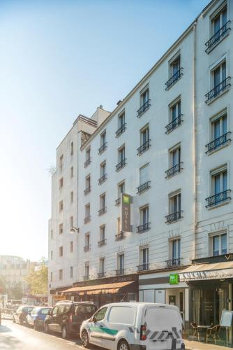 ibis Styles Paris Eiffel Cambronne photo 9