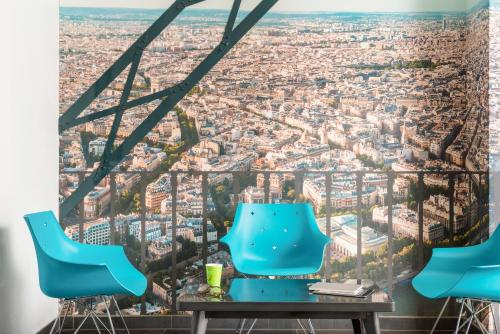 ibis Styles Paris Eiffel Cambronne photo 12