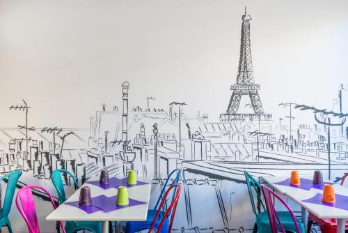 ibis Styles Paris Eiffel Cambronne photo 15
