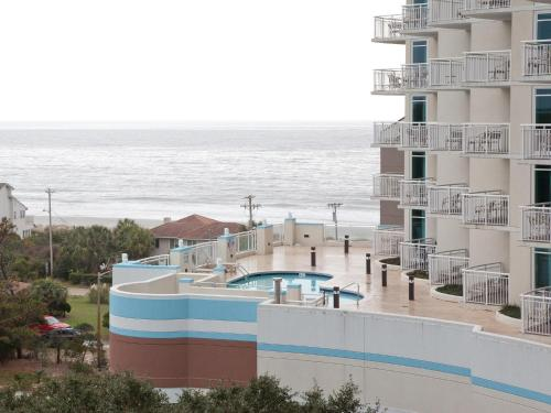 Bluegreen Vacations Horizon At 77th An Ascend Resort - Myrtle Beach, SC 29572