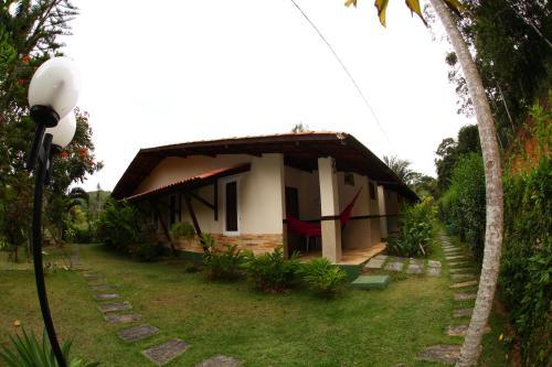 Hotel Chale Nosso Sítio Photo