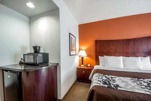 Sleep Inn & Suites Lawton Photo