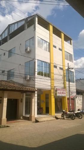 HotelHotel Alma