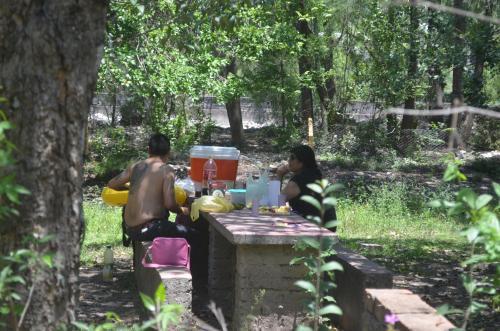 El Refugio Photo