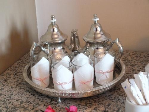 Hotel Relax Marrakech photo 55