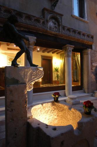 Hotel Al Ponte Mocenigo photo 1