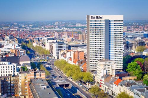 The Hotel Brussels photo 24