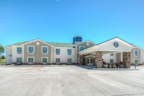 Cobblestone Inn And Suites - Holyoke, CO 80734