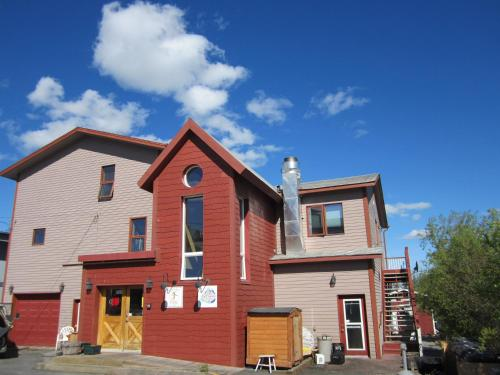 Bayside Bed & Breakfast - Yellowknife, NT X1A 2H2