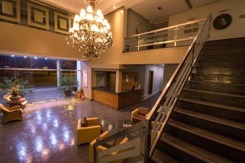 Aipana Plaza Hotel Photo