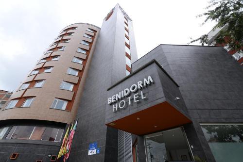 Foto de Benidorm Hotel