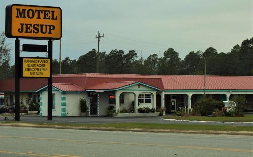 Motel Jesup - Jesup, GA 31545