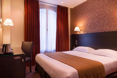 Hôtel Volney Opéra photo 22