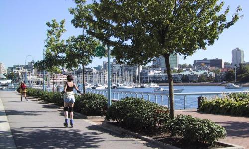 City View Yaletown Studio - Vancouver, BC V6B 3E6