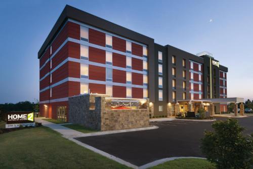 Home2 Suites by Hilton Little Rock West Photo