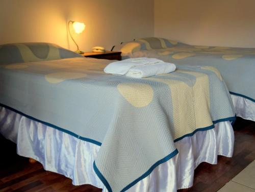 Apart Hotel Garay Photo