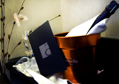 Hotel Constanza photo 5