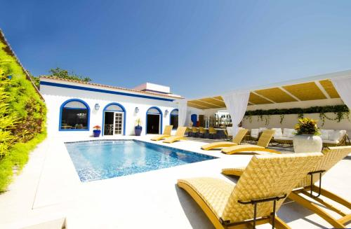 Hotel Solar do Arco Photo