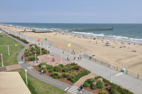 Four Points by Sheraton Virginia Beach Oceanfront Photo