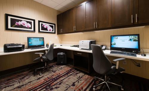 Hampton Inn & Suites Orangeburg, SC in Orangeburg