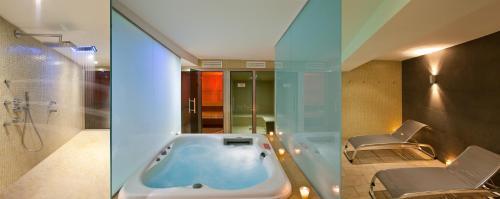Hotel Rh Porto Cristo **** 13