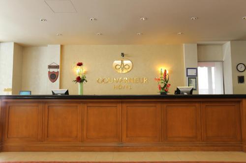 Hôtels Gouverneur Trois-Rivières Photo