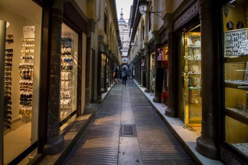 Hostal Atenas photo 6