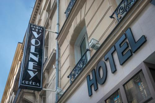 Hôtel Volney Opéra photo 29
