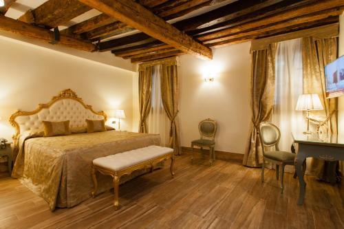 Hotel Al Ponte Mocenigo photo 13