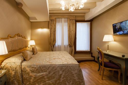 Hotel Al Ponte Mocenigo photo 14