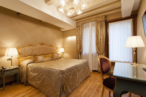 Hotel Al Ponte Mocenigo photo 15
