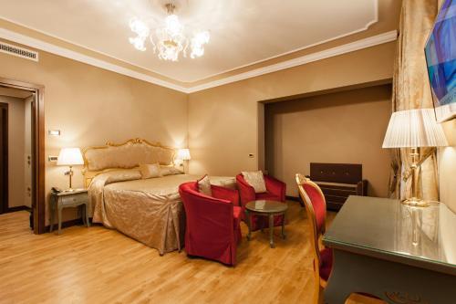 Hotel Al Ponte Mocenigo photo 19