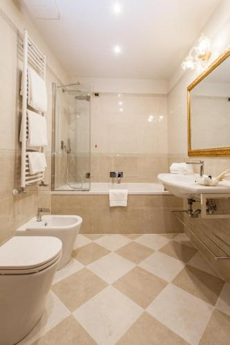 Hotel Al Ponte Mocenigo photo 21