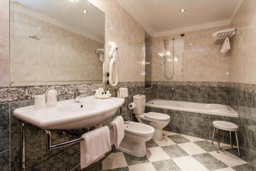 Hotel Al Ponte Mocenigo photo 22