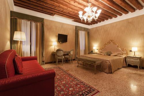 Hotel Al Ponte Mocenigo photo 23