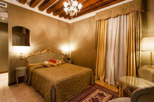 Hotel Al Ponte Mocenigo photo 26