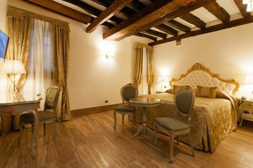 Hotel Al Ponte Mocenigo photo 29