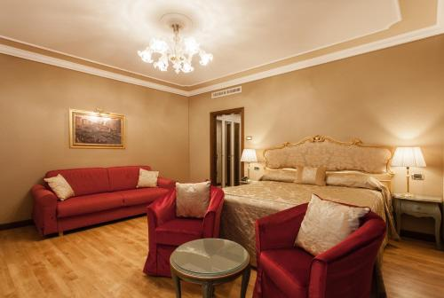 Hotel Al Ponte Mocenigo photo 30