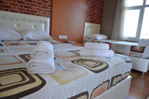 Aşağıköy Eksioglu Apart Otel tek gece fiyat