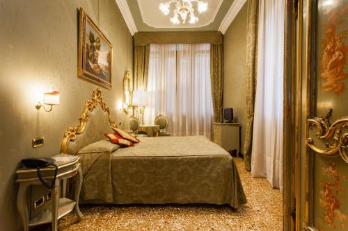 Hotel Al Ponte Mocenigo photo 34