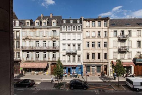 Appartements meubl s fb pierre strasbourg location - Appartement meuble strasbourg location ...