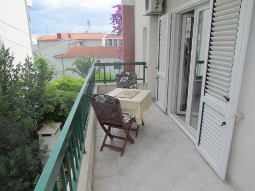 Apartments Tonka 2