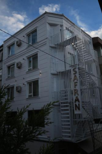 Istanbul Safran Hotel rezervasyon