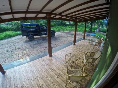 Greenwood Hotel Sigiriya