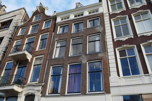 Amsterdam Jewel Canal Apartments photo 24