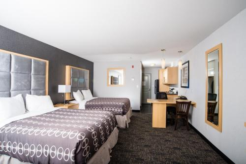 Western Star All Suites Hotel Carnduff Photo